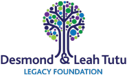 The Desmond & Leah Tutu Legacy Foundation