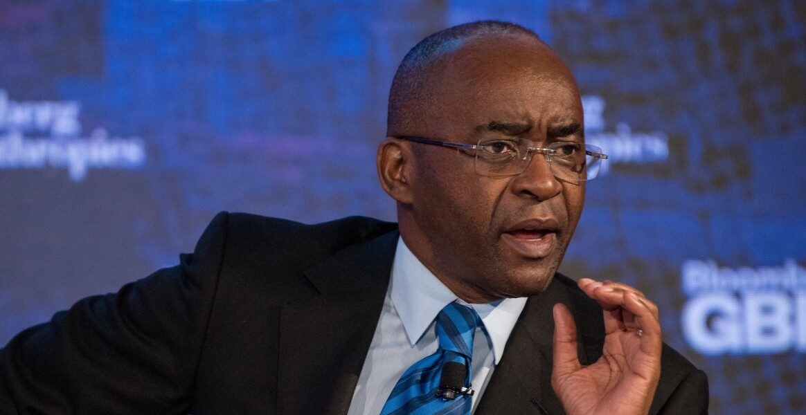 Strive Masiyiwa To Deliver 9th Desmond Tutu International Peace Lecture