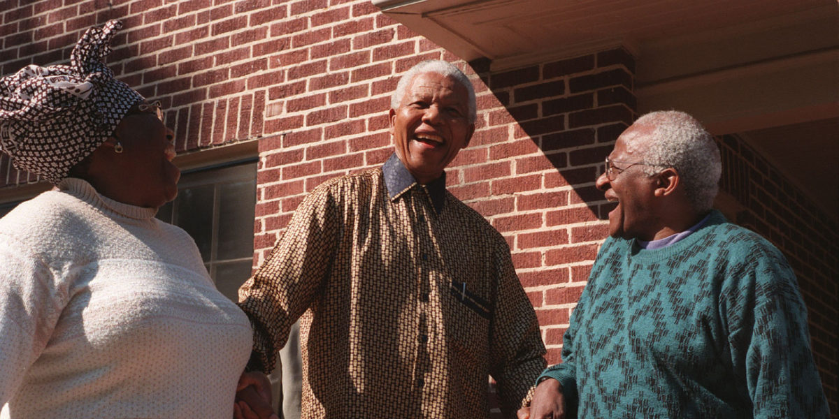 30 Years Since Madiba's Liberation… GOOD VALUES DON'T GO OUT OF FASHION