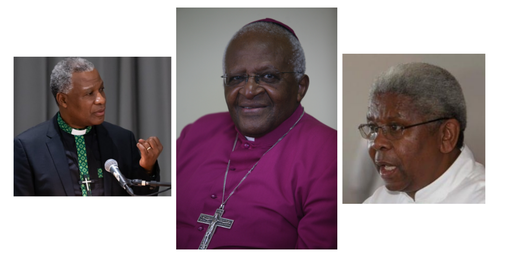 Joint Statement From Archbishop Emeritus Desmond Tutu, Archbishop Emeritus Njongonkulu Ndungane And Archbishop Thabo Makgoba