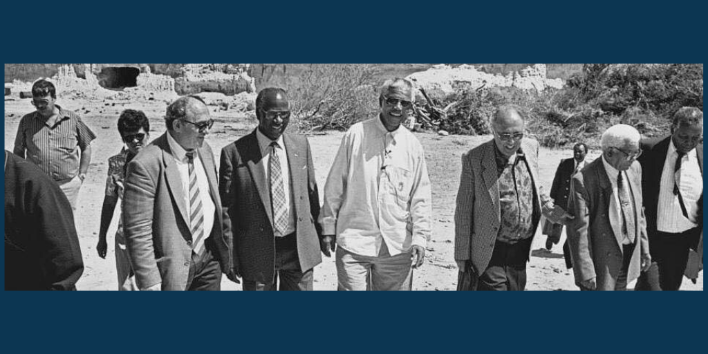 ANDREW MLANGENI: A GIANT WHO OPPOSED INJUSTICE TO HIS DYING DAY