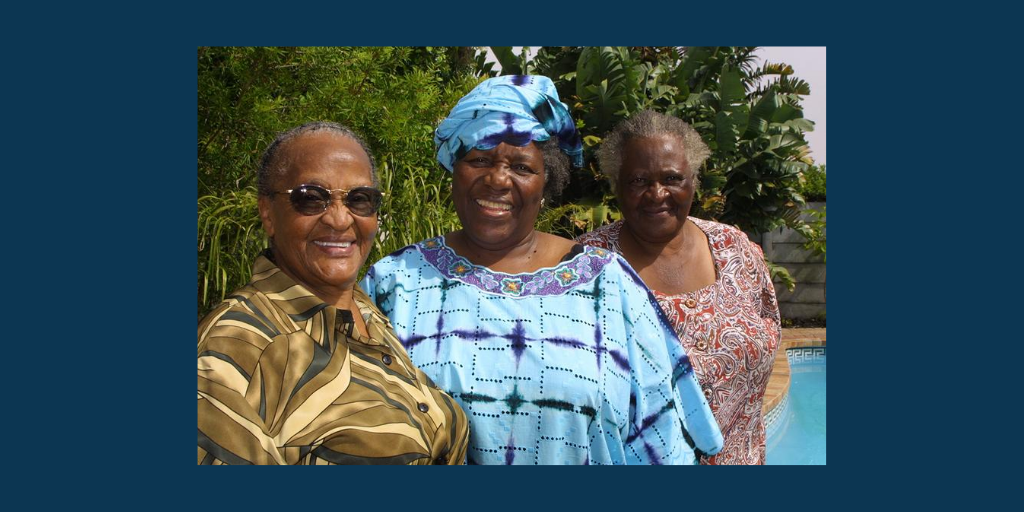 MOURNING THE LOSS OF MRS SYLVIA FUNEKA MORRISON