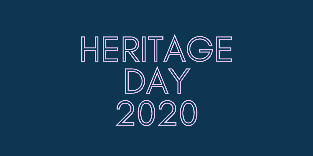 We Don't Just Commemorate Heritage; We Are Heritage-makers