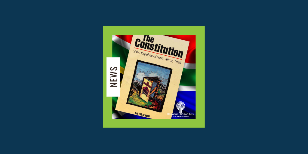 Let's Live Our Constitution