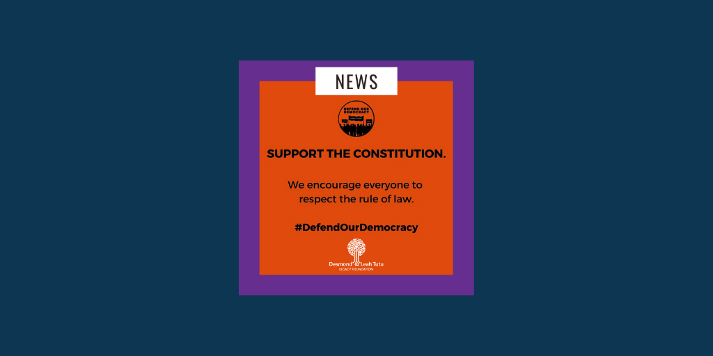 Powerful Judgement: Our Democracy Defended